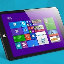 8.0寸双系统window102GB32GB四核英特尔64位WIN10平板电脑图片