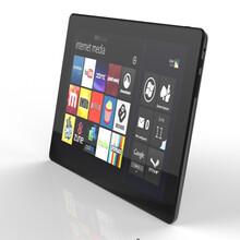 四核10.1寸四核超薄windows8平板电脑PC二合一平板电脑安卓双系统图片