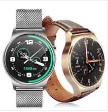 成人智能手表智能T2圆屏智能穿戴年轻时尚图片