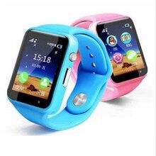 定位成人儿童手表电话触摸屏定位GT08智能手表电话手表手机