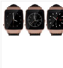 智能表工厂批发X6S智能手表X6蓝牙智能穿戴成人智能电话手表图片