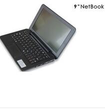 超极本7寸上网本7寸安卓系统上网本VIA8880双核上网本图片