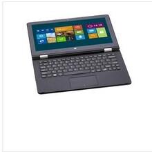 触摸屏四核12寸360度旋转笔记本电脑11寸4G+128G旋转上网本电脑360度旋转上网本图片