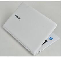 三星超级本11.6寸笔记本电脑赛扬N2930四核CPU2G32G超薄本手提本图片