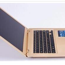 四核13.3寸全新14寸玫瑰金笔记本电脑2G/160G上网本主频2.41游戏本图片