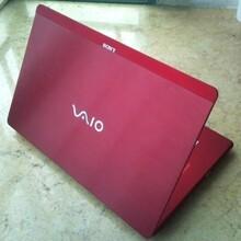 13.3寸笔记本电脑铝合金笔记本电脑D2600全金属2G32G1.8HZ主频1:1高仿苹果上网本图片