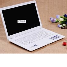 超级本14寸四核笔记本电脑家用办公游戏上网本2G/160G可定制LOGO图片