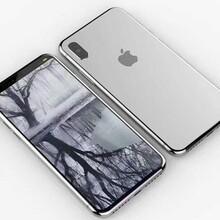 5.8寸双系统苹果XiPhoneX手机4G/128Gwindowxp/win7iPhonex手机图片