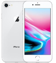 iPhone84.7英寸苹果8手机iPhone8手机4G+64G4G智能手机1200万像素图片