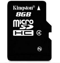 金士顿16g内存卡储存sd卡class10高速行车记录仪tf16g手机内存卡图片