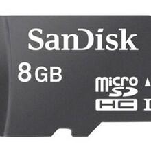 工厂批发内存卡SD卡内存卡4g手机TF卡行车记录仪内存卡移动DVD图片