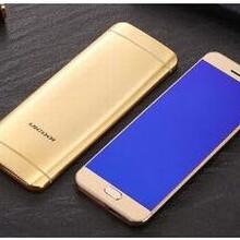 超薄金属卡片手机镜面触控QQ蓝牙拨号智能防丢MP3图片