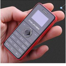 迷你袖珍个性超小超薄手机直板按键迷你手机厂家批发图片