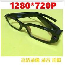 专业录音蓝牙眼镜拍摄眼镜蓝牙骑行拍照录像录音导航行车记录仪智能眼镜图片