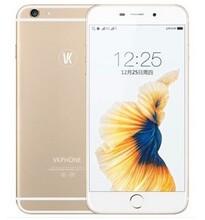 八核5.5英寸苹果6SPlus移动4G手机双卡双待1G/8G京金色图片