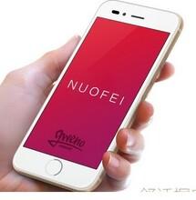 5.5英寸4核4G双卡双待1G+8G内存智能手机香槟金苹果6SPlus图片
