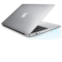 2017年新款四核苹果MacBookAir13.3英寸苹果笔记本电脑i56代/8GB内存图片