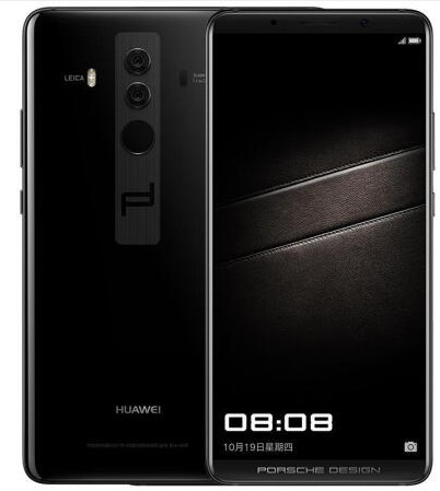 0pro保时捷手机保时捷Mate10手机4G/256G13000万像素Mate10手机