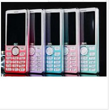 魔音女士直板手机双卡双待水晶按键便宜2.6寸大字体学生魔音手机图片