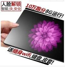 八核12寸4G通话游戏高清安卓智能大屏手机8G运行128G内存人脸识别平板电脑15000毫安图片