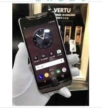 2018年5.5寸vertu威图手机双卡蓝宝石屏全网通4G6G+64G指纹面部识别2100万像素图片