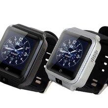 四核插卡通话商务防水心率血压智能手表手机三网通4GWIFI上网电信4g手表图片