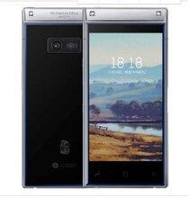 三星w2019手机全网通4G三星原装屏尊铂典藏版三星w2019+手机高端翻盖商务智能手机