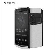 VERTU纬图ASTERP哥特系列商务手机智能双卡双待全网通4G高端特色手机主板组装机