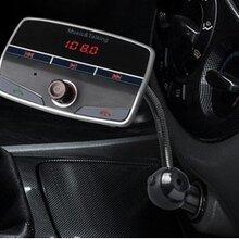 厂家直销500E-X9插卡车载mp3播放器双USB汽车蓝牙免提电话图片