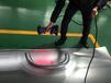 手持式激光三维扫描技术的误差分析