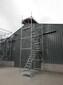 厂家供应桥梁施工安全爬梯欢迎致电
