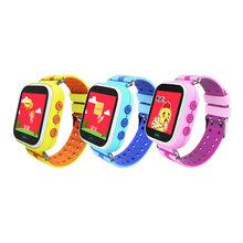 凯尔步儿童智能手表图片