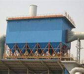 高炉厂布袋除尘器钢渣锅炉脉冲除尘设备正规厂家