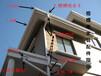 衡水成品檐沟PVC方管PVC雨水槽
