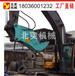 厂家批发挖机液压钳生产厂家,挖掘机液压钳价格,液压粉碎钳BY200