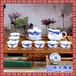 茶具厂家批发陶瓷茶具功夫茶具套装功夫茶具价格