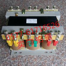 自耦变压器QZB-75KW起动降压三相自耦变压器自耦柜专用图片
