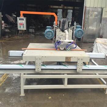新版手动数控陶瓷切切割机手推陶瓷切割机厂家