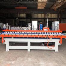 佛山远陶YT-12头瓷砖圆弧机抛光机全自动小型圆弧抛光机加工设备厂家