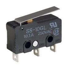 优惠供应OMRON欧姆龙SS-10GL超小型基本开关全新原装正品