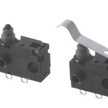 供应OMRON欧姆龙D2QW-C073D超小型基本开关绝对全新原装正品