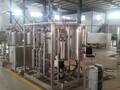 巴氏奶加工设备巴氏杀菌机巴氏奶设备厂家巴氏牛奶杀菌机图片