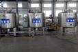 牛奶加工设备牛奶生产线牛奶杀菌设备牛奶加工生产流水线
