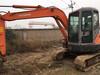 二手挖掘机价格日立挖掘机价格个人转让日立55神钢60挖掘机