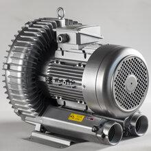 EHS-829升鸿高压风机7.5KW高压风机