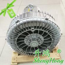 台(tai)灣鼓風機2HB910-AH37茗豪風機18.5KW真空泵大功(gong)率鼓風機圖片