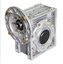 流水線設備專用RV063蝸輪減速機蝸輪減速電機圖片
