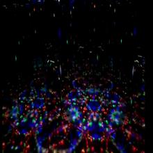 斯当特厂家供应专业设计造型独特激光阵烟雾阵多种主题镜子迷宫图片