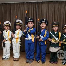 斯当特专业设计多种主题儿童职业体验馆