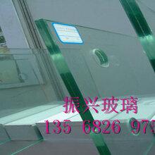 防爆玻璃价格防弹防砸玻璃银行专用玻璃安全玻璃四川成都供应图片